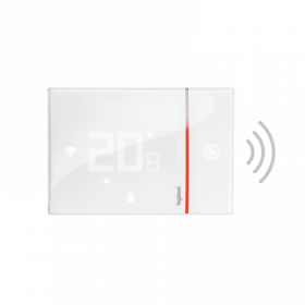 Smarther connected thermostat